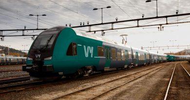 норвешки железници