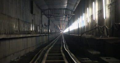 метро линија