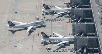 аеродромите
