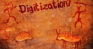 дигитализација