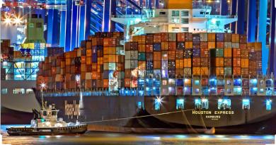 Бродскиот превоз