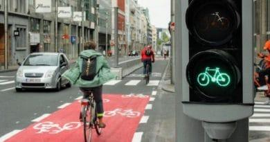 Велосипедизмот