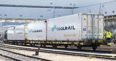 coolrail
