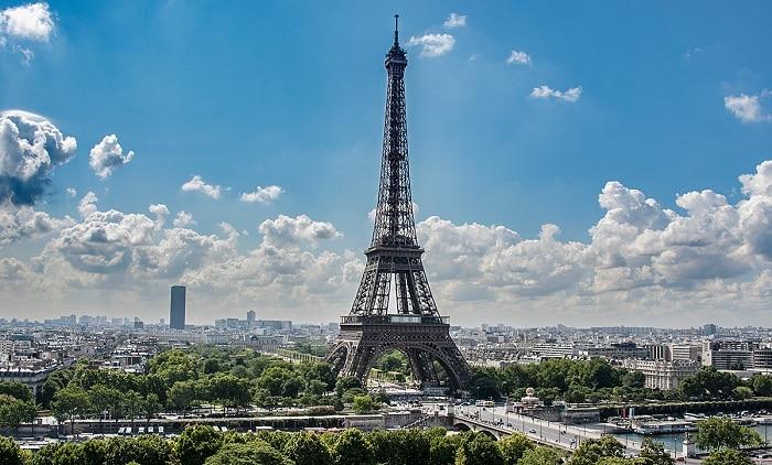 Париз